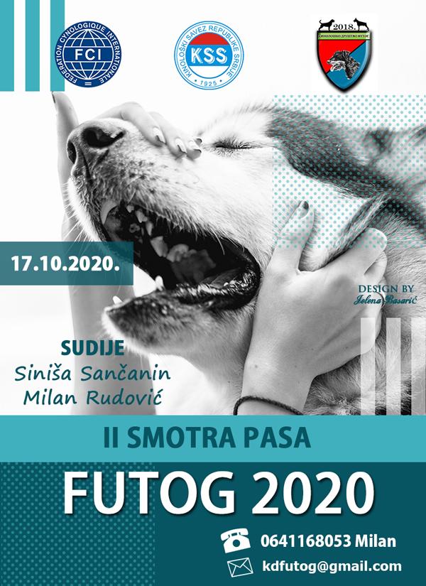 Futog 2020